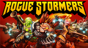 roguestormers ps4 trophies