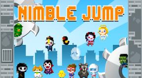 nimble jump google play achievements