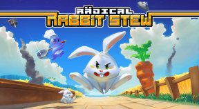 radical rabbit stew xbox one achievements