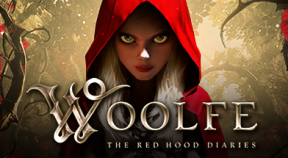 woolfe the red hood diaries steam achievements