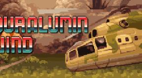 duralumin wind steam achievements