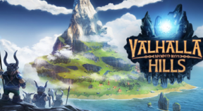 valhalla hills steam achievements