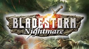 bladestorm  nightmare ps3 trophies