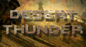 desert thunder  strike force steam achievements