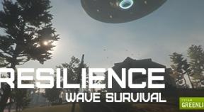 resilience  wave survival steam achievements