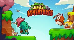 jungle adventures google play achievements
