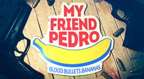my friend pedro ps4 trophies
