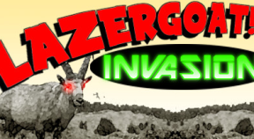 lazergoat  invasion steam achievements
