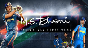 ms dhoni the untold story game google play achievements