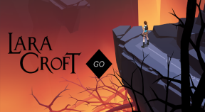 lara croft go google play achievements