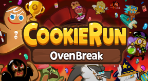 cookie run  ovenbreak google play achievements