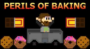 perils of baking (eu) ps4 trophies