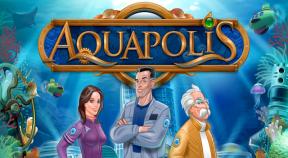 aquapolis google play achievements
