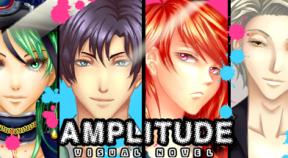 amplitude  a visual novel steam achievements