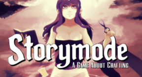 storymode a game about crafting steam achievements