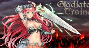 gladiator trainer steam achievements