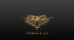 hollow's land steam achievements