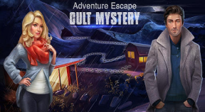 adventure escape  cult mystery google play achievements