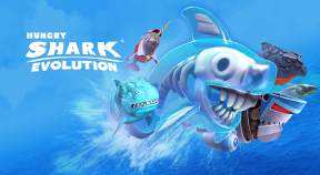 hungry shark evolution google play achievements