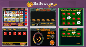 slot machine halloween lite google play achievements