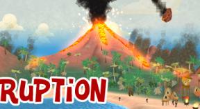 eruption steam achievements