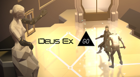 deus ex go google play achievements