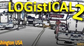 logistical 2 steam achievements