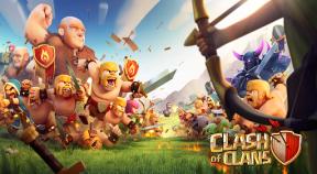 clash of clans google play achievements