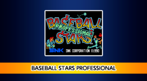 aca neogeo baseball stars professional xbox one achievements