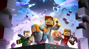 minecraft  story mode episode 1  the order of the stone windows 10 achievements
