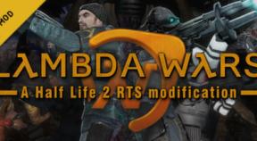 lambda wars beta steam achievements
