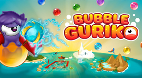 bubble guriko wp achievements