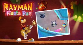 rayman fiesta run google play achievements