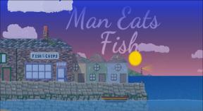 man eats fish google play achievements