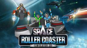 roller coaster simulator space google play achievements
