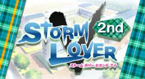storm lover 2nd v vita trophies