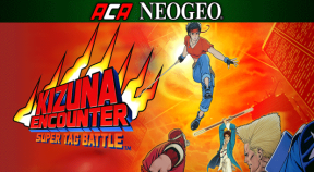 aca neogeo kizuna encounter windows 10 achievements