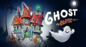 ghost blitz google play achievements