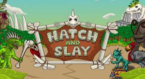 hatch and slay steam achievements