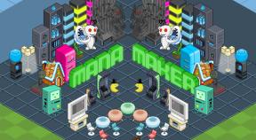 mana maker google play achievements