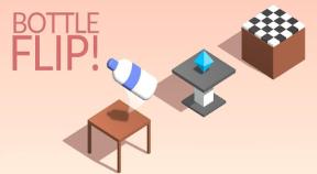 bottle flip! google play achievements