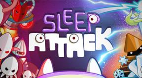 sleep attack steam achievements