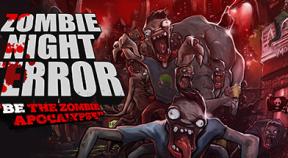 zombie night terror steam achievements
