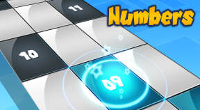 numbers   tap the black tile google play achievements