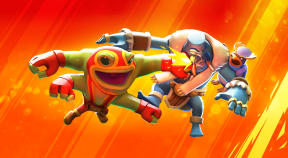 brawlout xbox one achievements