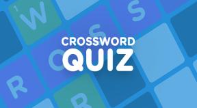 crossword quiz google play achievements