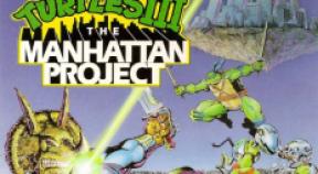 teenage mutant ninja turtles iii the manhattan project retro achievements