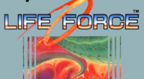 life force retro achievements