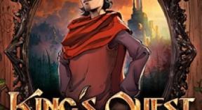 king's quest ch. 1 xbox 360 achievements