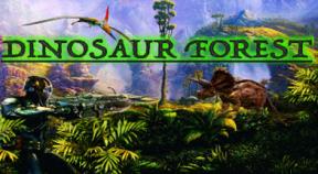 dinosaur forest steam achievements